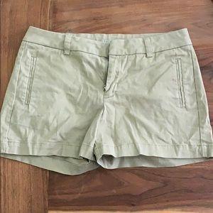 Never worn khaki shorts